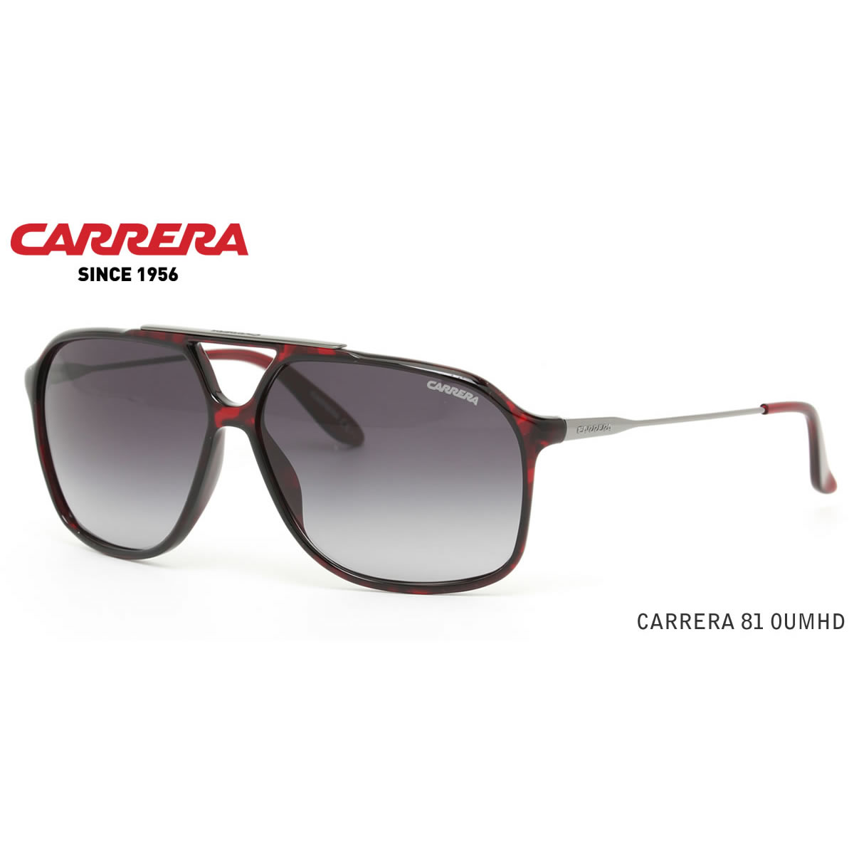 4157f25a7412 Optical Shop Thats: A large reduction in price! CARRERA 81 0UMHD 63 ...