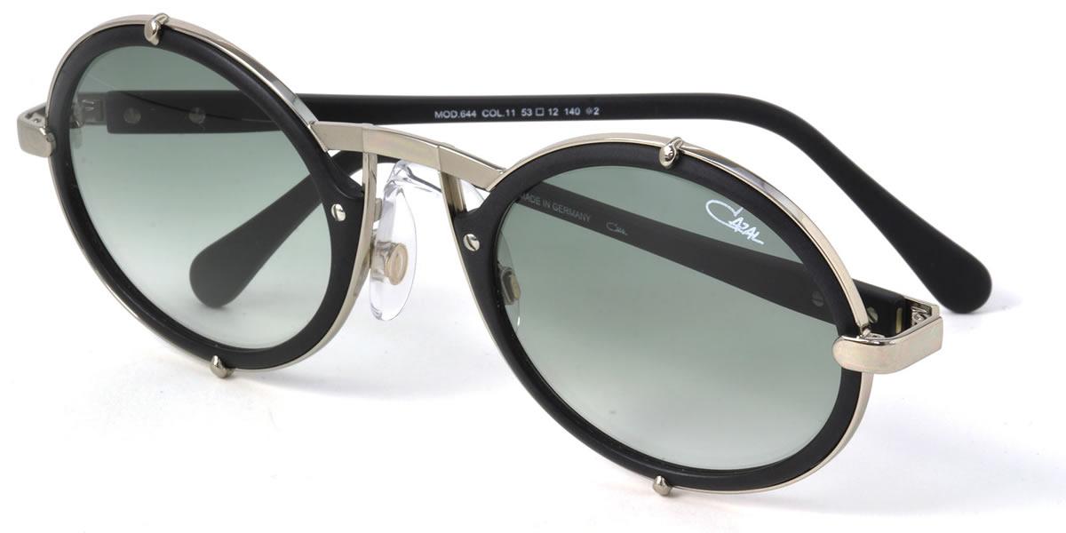 e772f811ce5 (Casal) sunglasses legends 644 011 53 size round round glasses legend CAZAL  LEGENDS men s women s