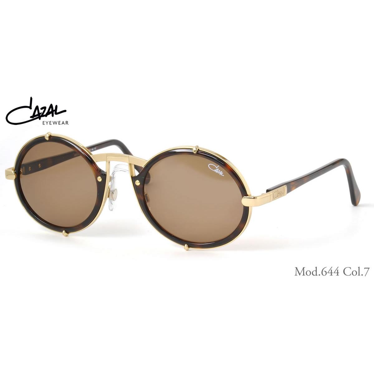a0c9ffeae8 Optical Shop Thats  (Casal) sunglasses legends 644 007 53 size round round  glasses legend CAZAL LEGENDS men s women s