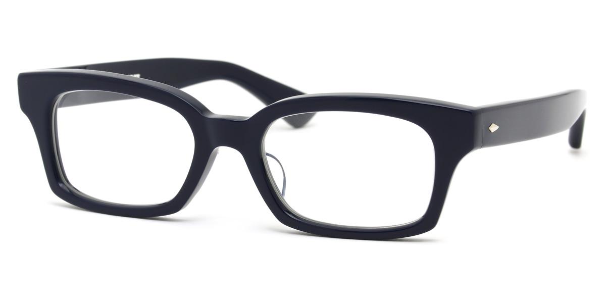到购物马拉松点数最大的35倍的4月6日星期四1:59附带效应器眼镜眼镜架子FRET NV 52尺寸效应器EFFECTOR FRET档子广场UV cut式样没镜片的眼镜透镜的日本制造人分歧D