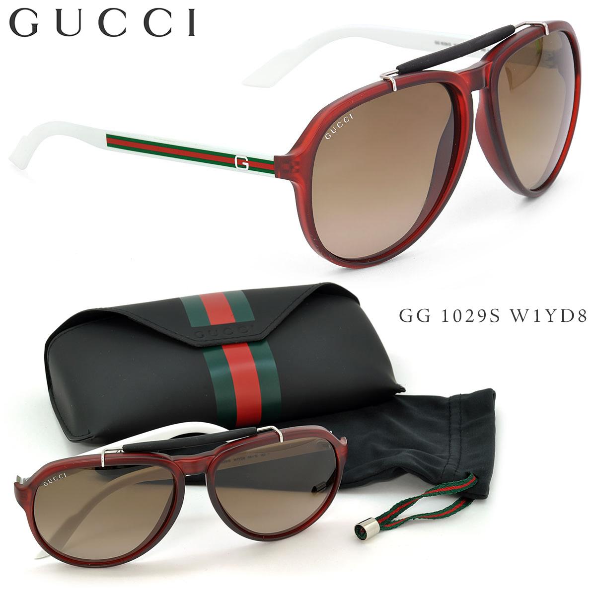 GUCCI GG1029S W1YD8 58尺寸