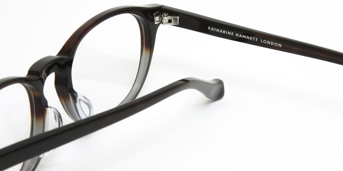 ポイント最大42倍!!お得なクーポンも !! KH9513 3 49サイズ KATHARINE HAMNETT (キャサリンハムネット) メガネ メンズ レディース