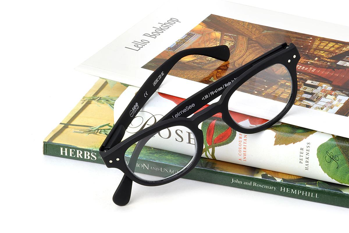 (海概念) 时尚阅读眼镜阅读眼镜请见 #C 46 大小惠灵顿波士顿两林惇眼镜眼镜弹簧铰链弹簧丁海概念 SeeConcept 让梅西赠送礼物圣诞男装女装
