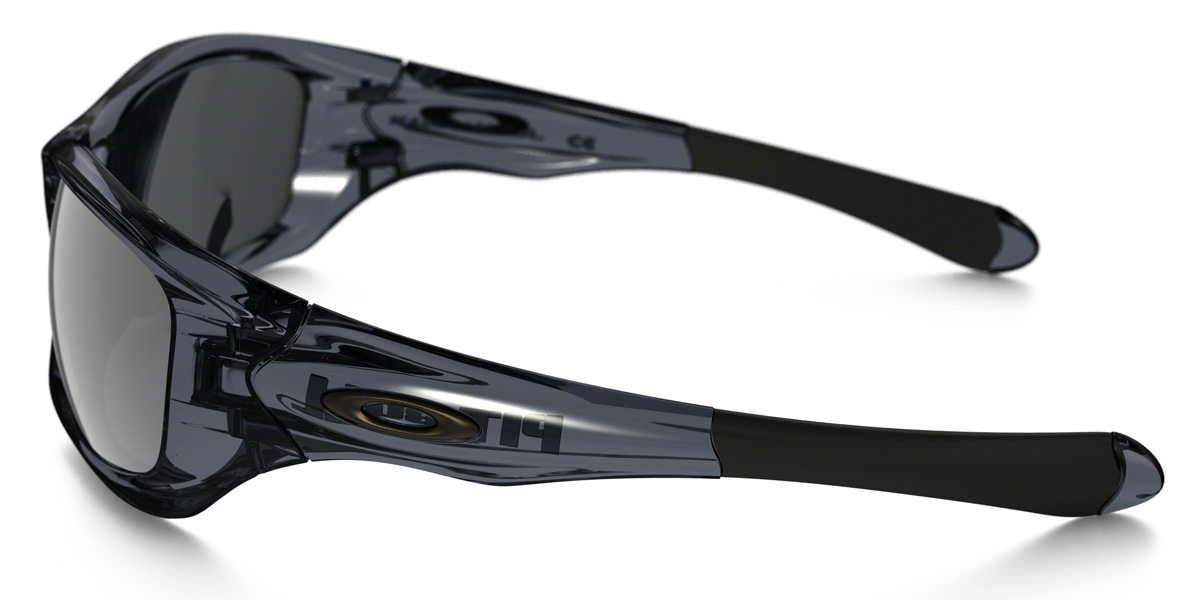 d7cce706d92 ... amazon oakley sunglasses oo9161 02 pit bull asia fit crystal black black  iridium pitbull asian fit