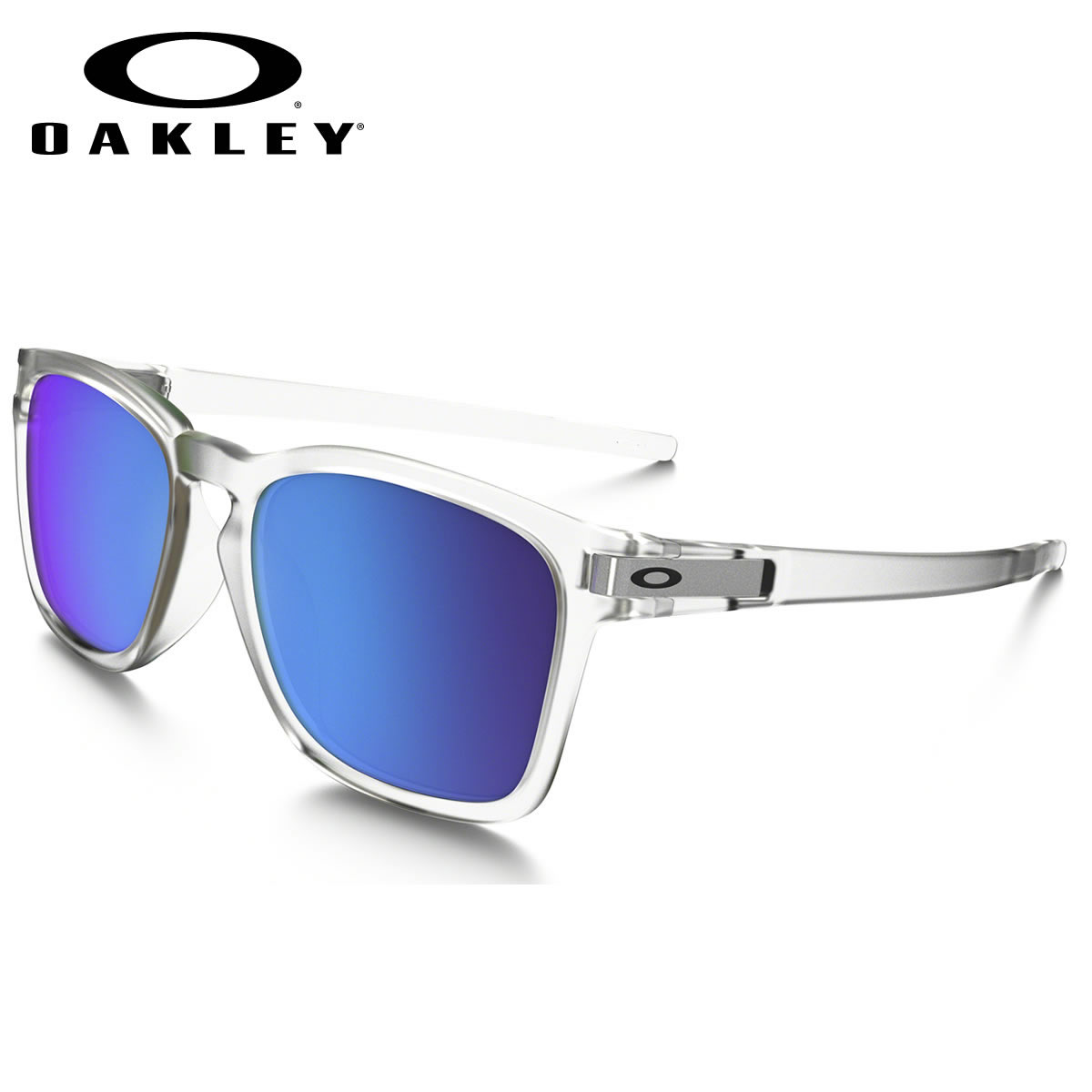 92d7c93703b Up to 10 6 (Thursday) 1 59 (OAKLEY) women s OAKLEY men s and casual latch  Asian fit sunglasses OO9358-04 LATCH SQUARE ASIA FIT