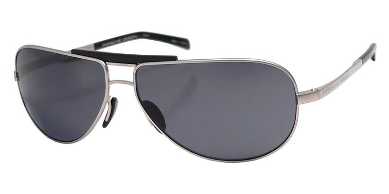 要点最大20倍!到2月13日星期一9:59 PORSCHE DESIGN(保时捷设计)太阳眼镜P8420 B 60男子的女士