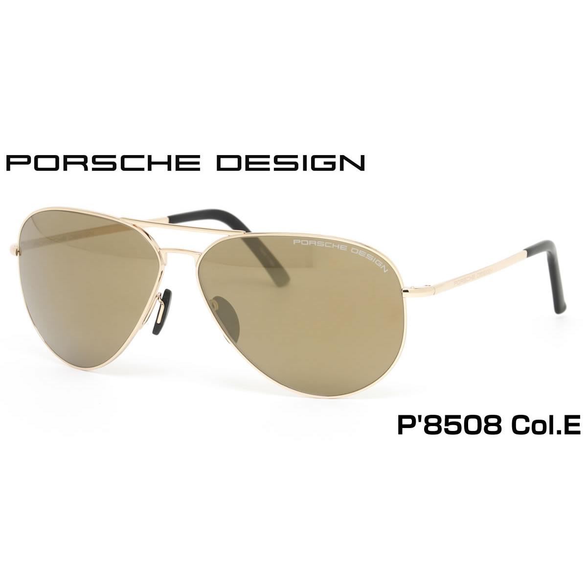 Porsche Design Sonnenbrille (P8508 E 62) vd66Fo