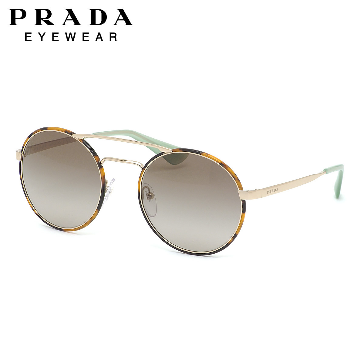 1df89b906e ... women prada round sunglasses 9462e 4ec9f  italy 102 time limited points  up to 35 times up to 10 6 thursday 159 prada