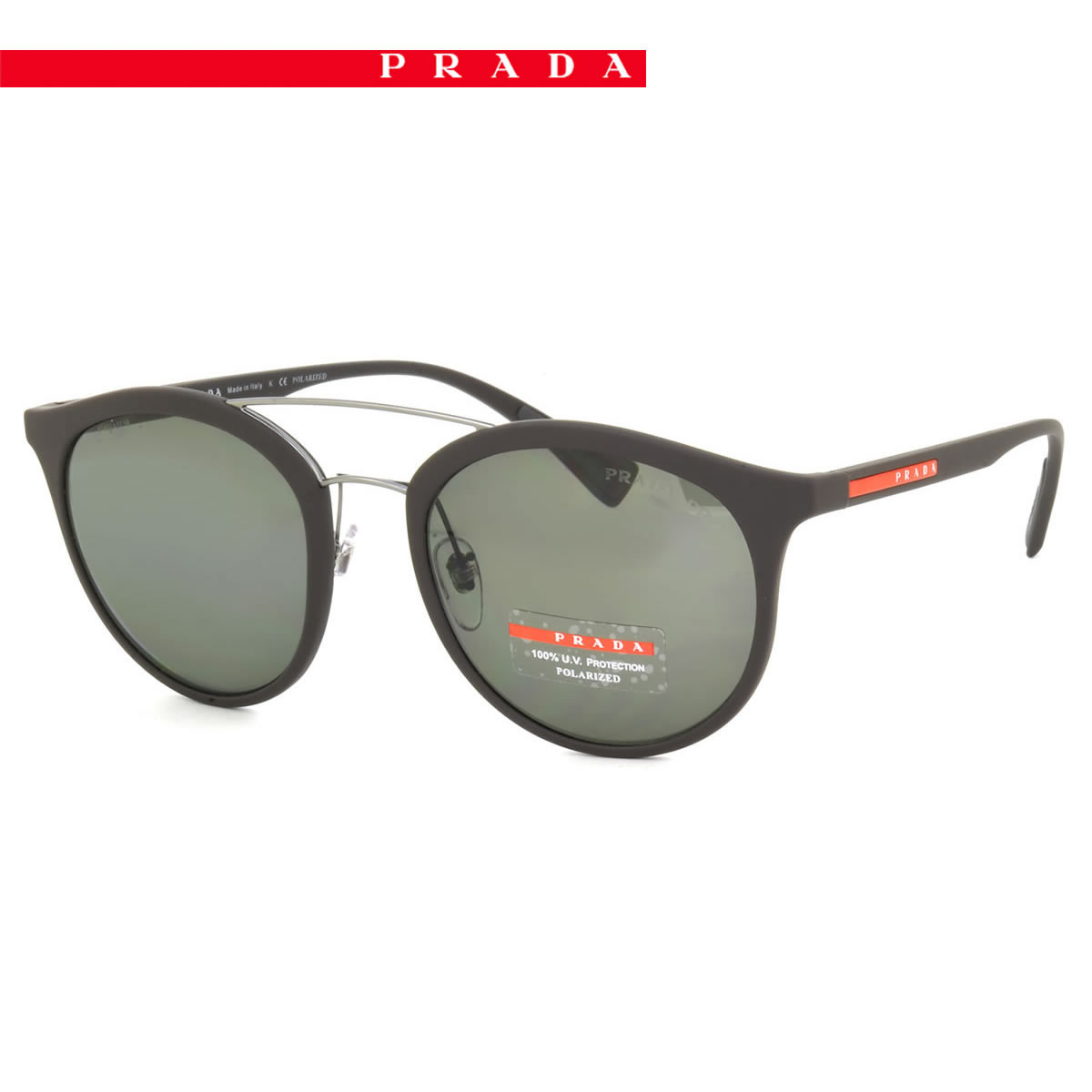 86ce5ee62aba ... ireland prada sport sunglasses ps04rs ub05x1 54 size prada sports two  bridge polarized lenses polarized sunglasses