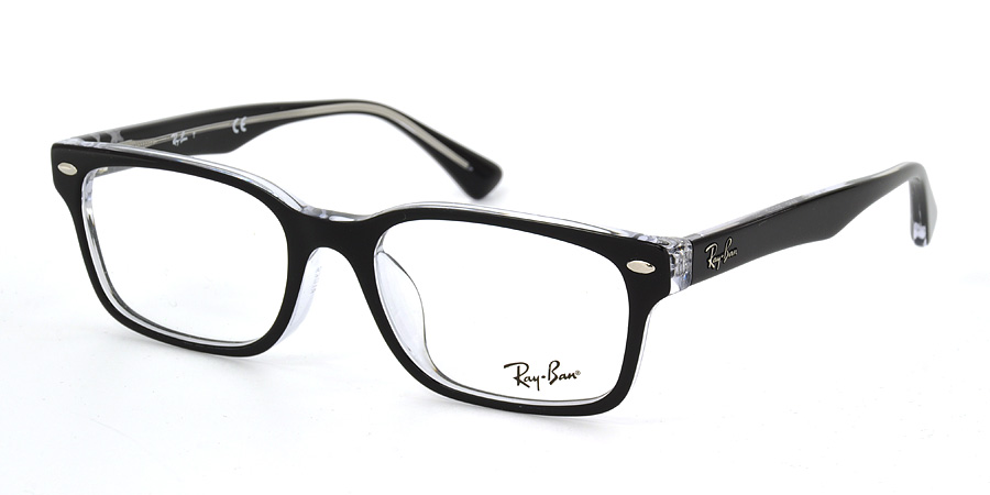 7abc440ffa Ray-Ban RayBan RX5286F 2034 glasses complete set set (rx5286f 2034) for show