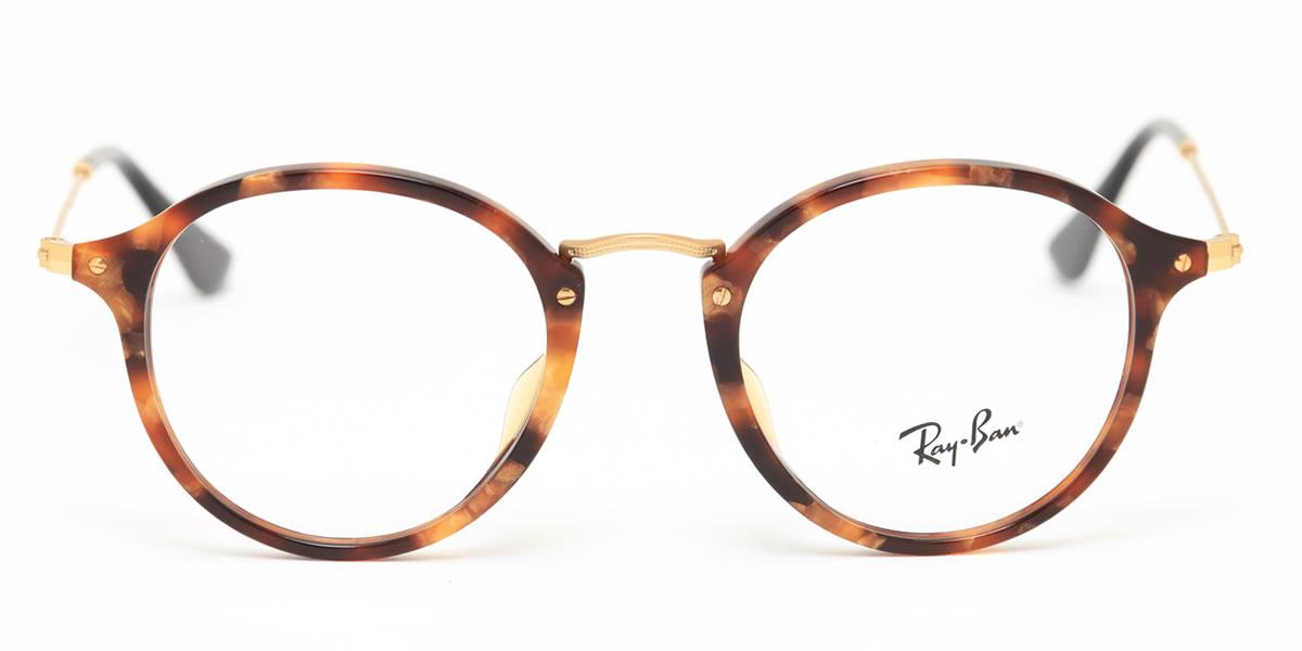 deddbc9ace (Ray-Ban) glasses frames RX2447VF5494 49 size full fit round round glasses  ROUND Ray-Ban RAYBAN men s women s