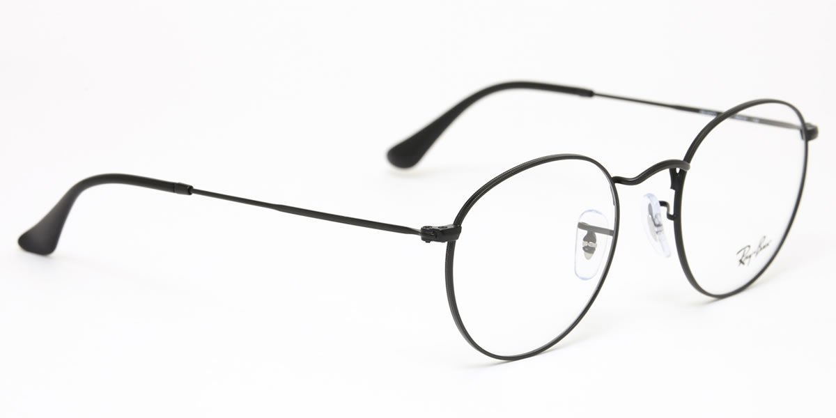742253ad6 ... Ray-Ban round metal glasses frame Ray-Ban RX3447V 2503 50 size round-  ...
