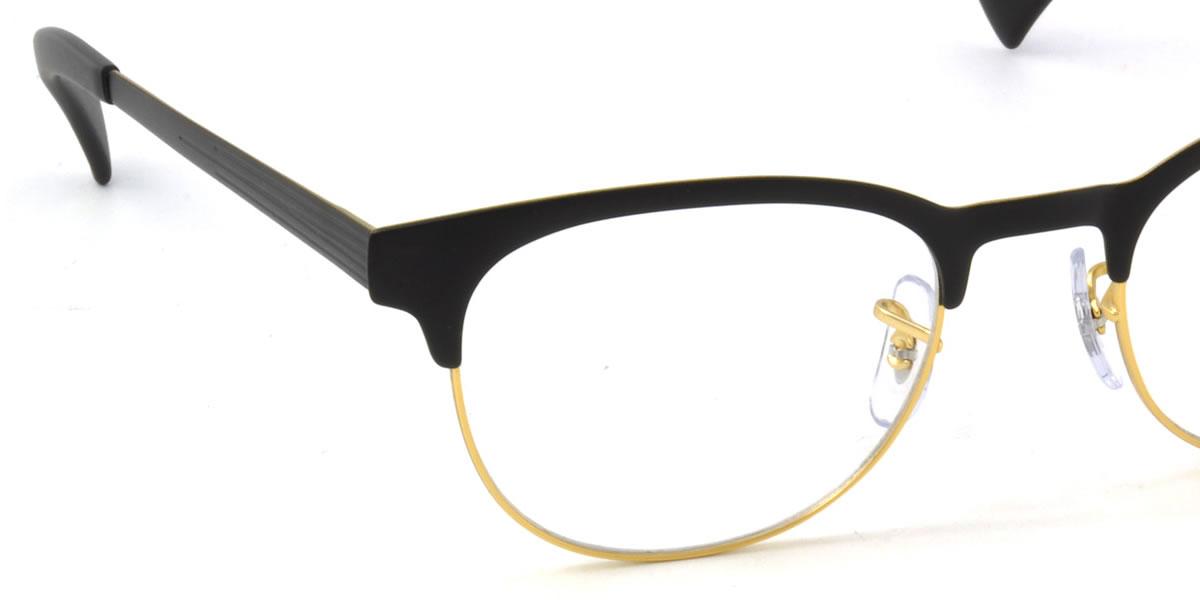 2764036d681 ... (ray ban) glasses frames rx6317 2833 51 size ray ban rayban mens womens  ...