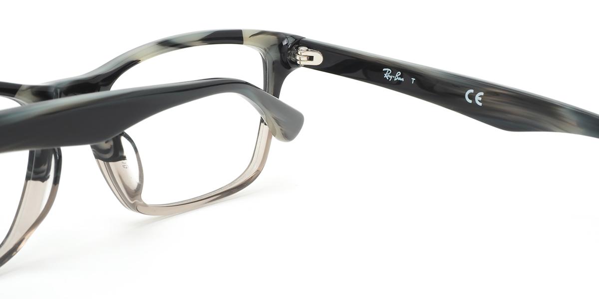 雷朋眼镜 RX5279F5540 55 大小雷雷朋平方米男人的女人