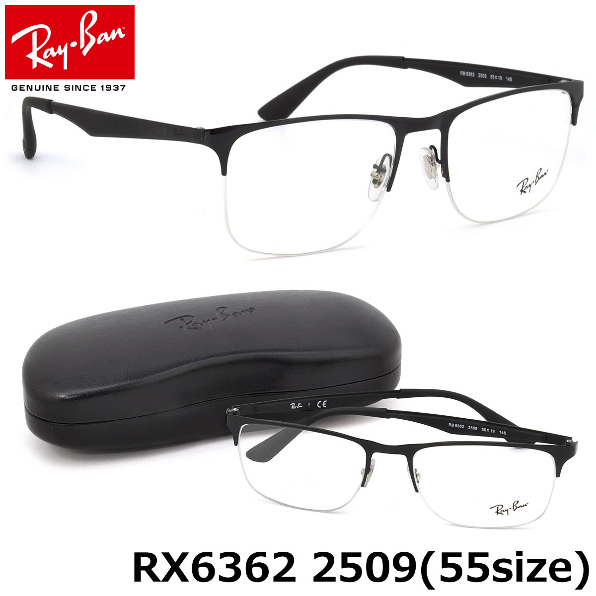 4c52050812 ... sunglasses asian fit. free cleaning . 14988 11f0b  cheap ray ban  glasses frames rx6362 2509 55 size square nylon ray ban rayban ray ban