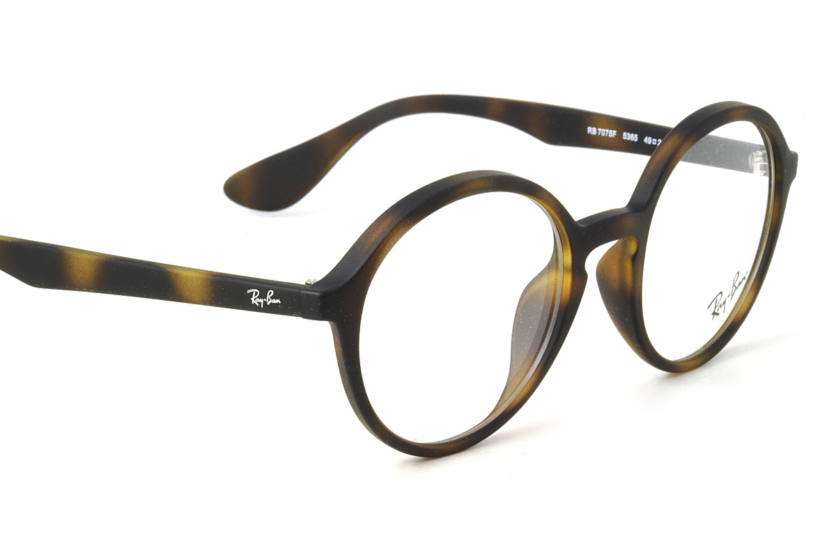 c45d02c000 Up to 10 6 (Thursday) 1 59 (Ray-Ban) glasses frames RX7075F5365 49 size  round round glasses ROUND full fit Ray Ban RayBan Ray-Ban men women