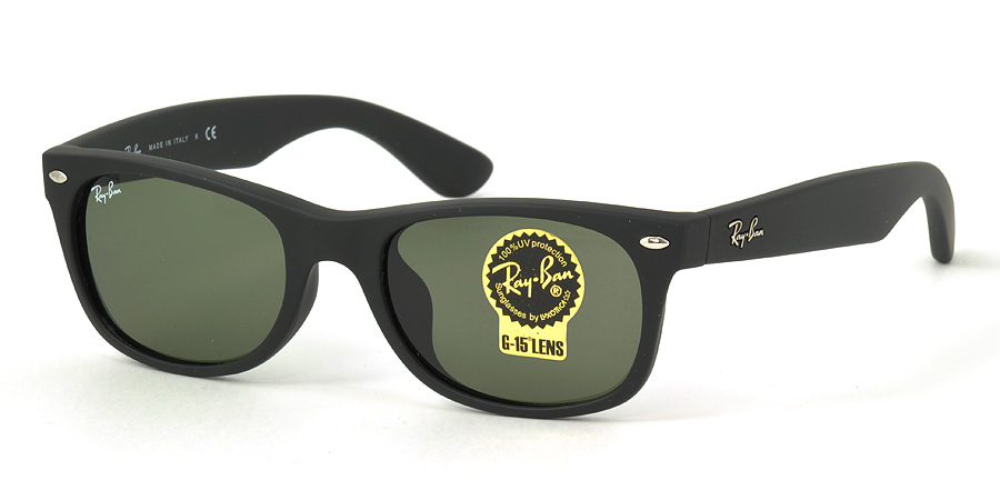 0d7ef3986b1 ... promo code for ray ban sunglasses rb2132f 622 52size new wayfarer full  fit for asian genuine ...