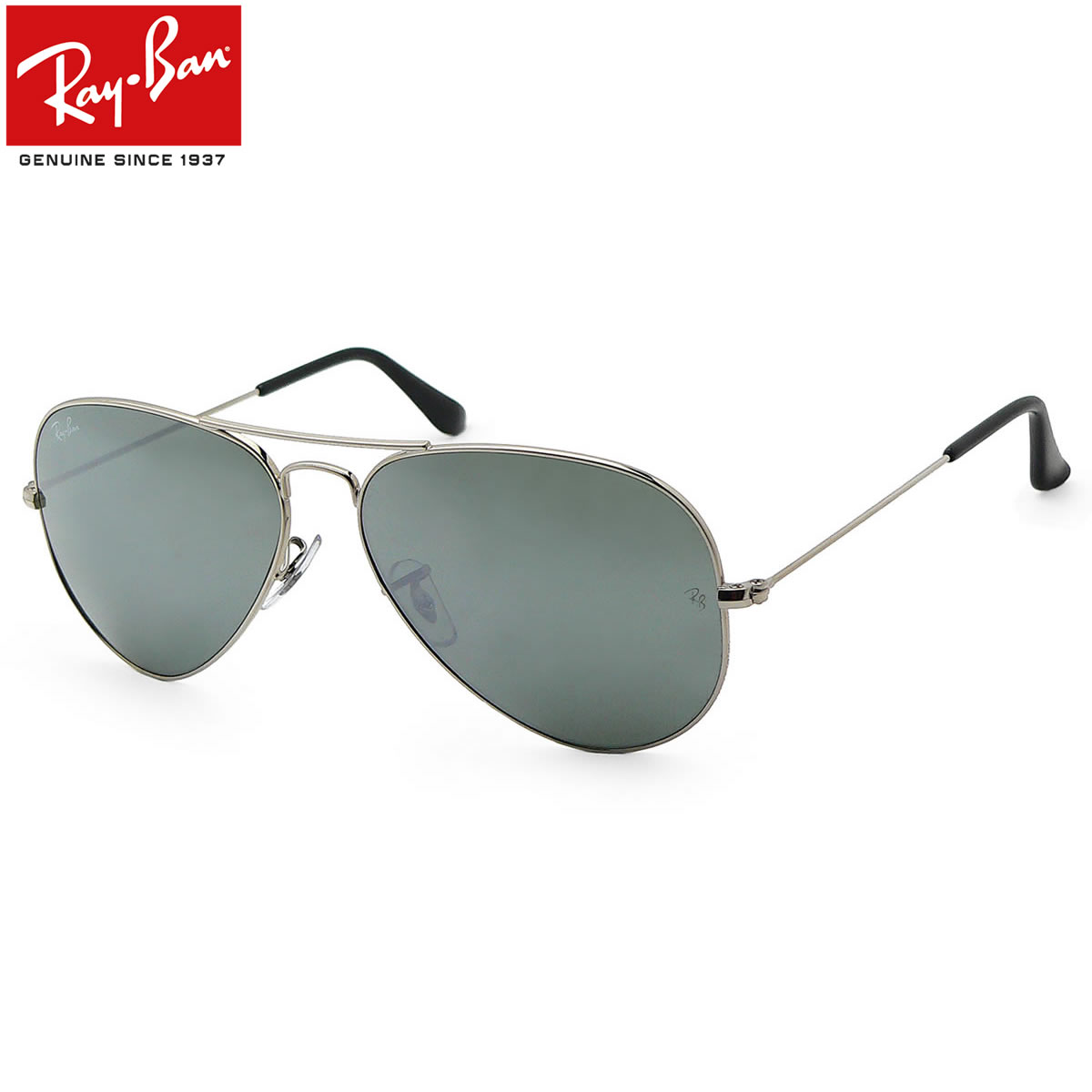 ray ban aviator rb3025 w3277