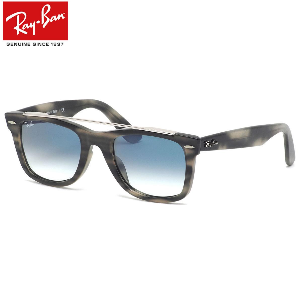 Ray-Ban レイバン サングラス RB4540F 64123F 52サイズ