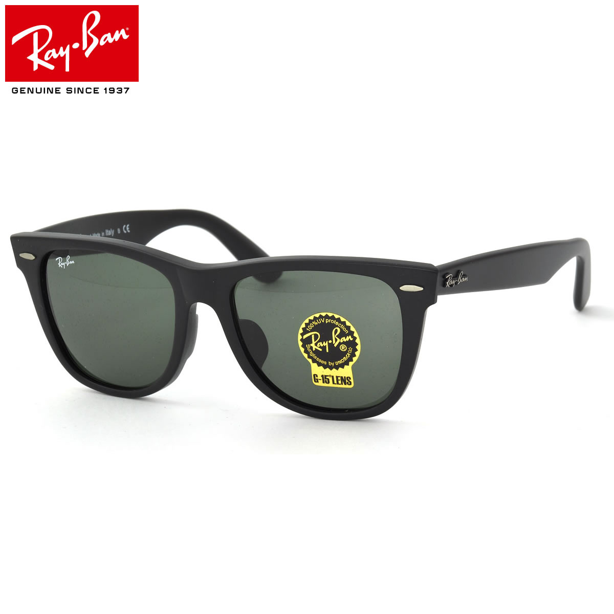 f44a8bed4ce Ray-Ban Sunglasses RB2140F 901S 54size WAYFARER FULL FIT (for Asian)  GENUINE NEW rayban ray ban