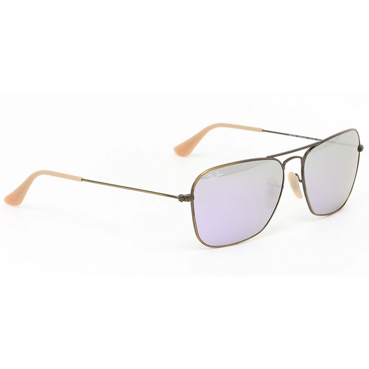 eaeefe49a2 Ray-Ban Sunglasses RB3136 167 4K 58size CARAVAN GENUINE NEW rayban ray ban