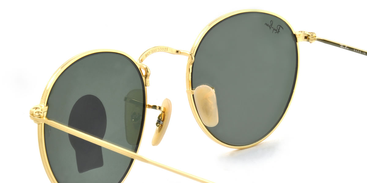 89f624a96f4 ... spain ray ban sunglasses rb3447 001 50size round metal genuine new  rayban ray ban f661e 9de4c ...