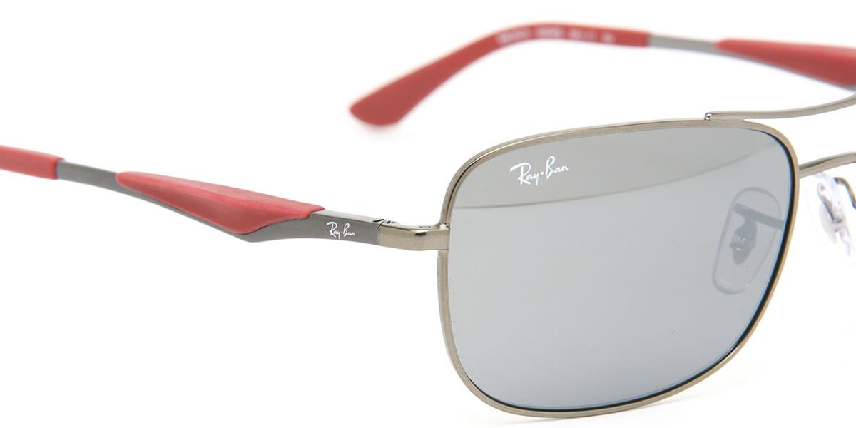 ee8e4d86ec Optical Shop Thats  Ray-Ban Sunglasses RB3515 029 6G 58size GENUINE ...
