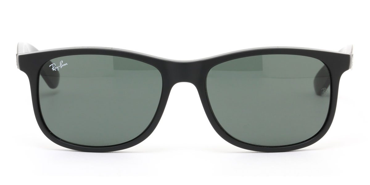 caff1c9381 Ray-Ban Sunglasses RB4202F 606971 57size ANDY FULL FIT (for Asian) GENUINE  NEW rayban ray ban