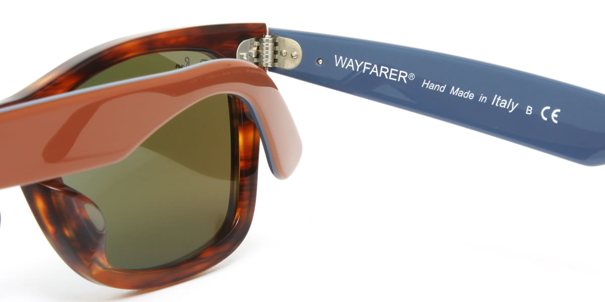 ef34a27427d Ray-Ban Sunglasses RB2140F 117617 52size WAYFARER FULL FIT (for Asian)  GENUINE NEW rayban ray ban