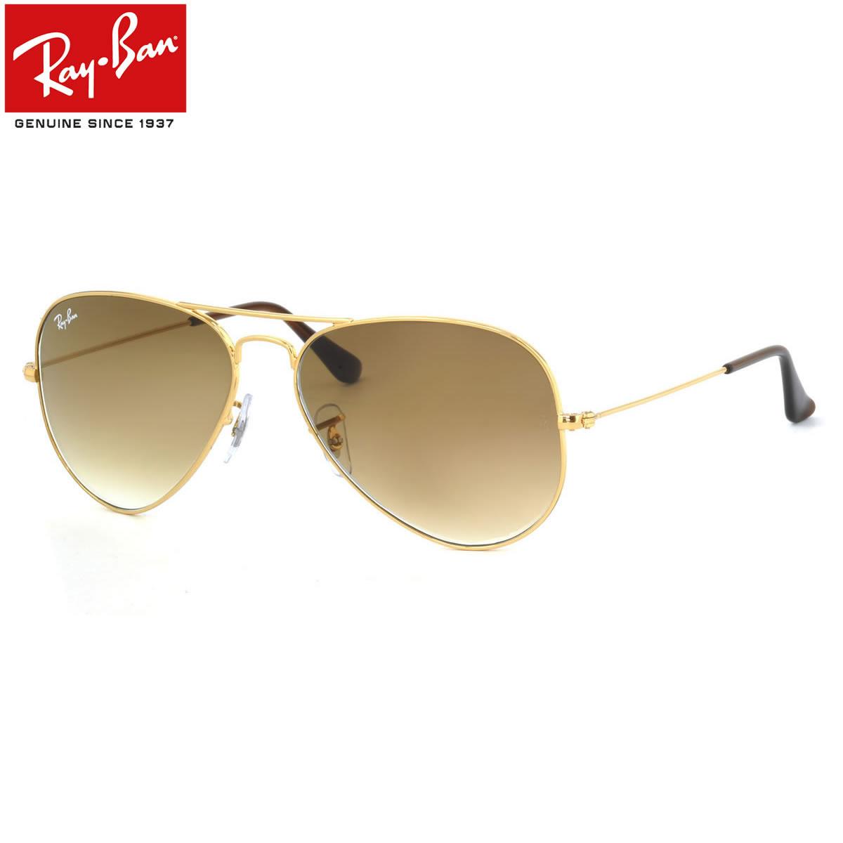 37616563595f Optical Shop Thats: レイバンサングラスアビエーター Ray-Ban RB3025 ...