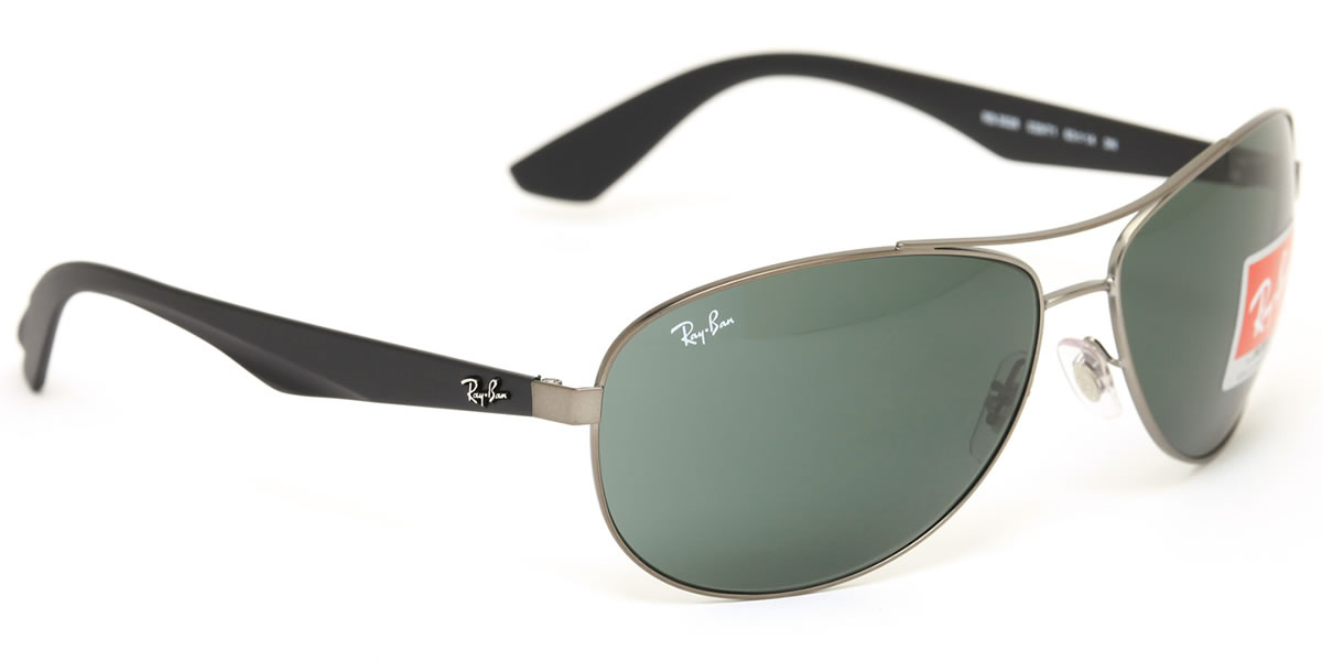7b7ca685cb1a9 ... discount ray ban sunglasses rb3526 029 71 63size genuine new rayban ray  ban 42aed e1ea6