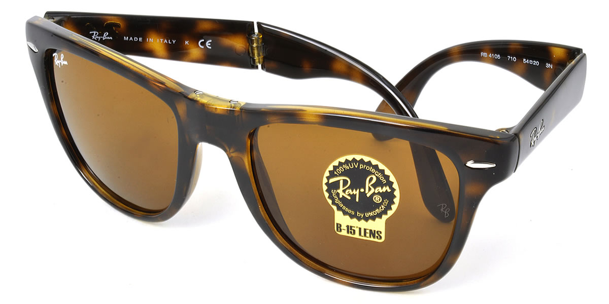 Ray-Ban Sunglasses RB4105 710 54size WAYFARER FOLDING GENUINE NEW rayban  ray ban 6e815fddf06a