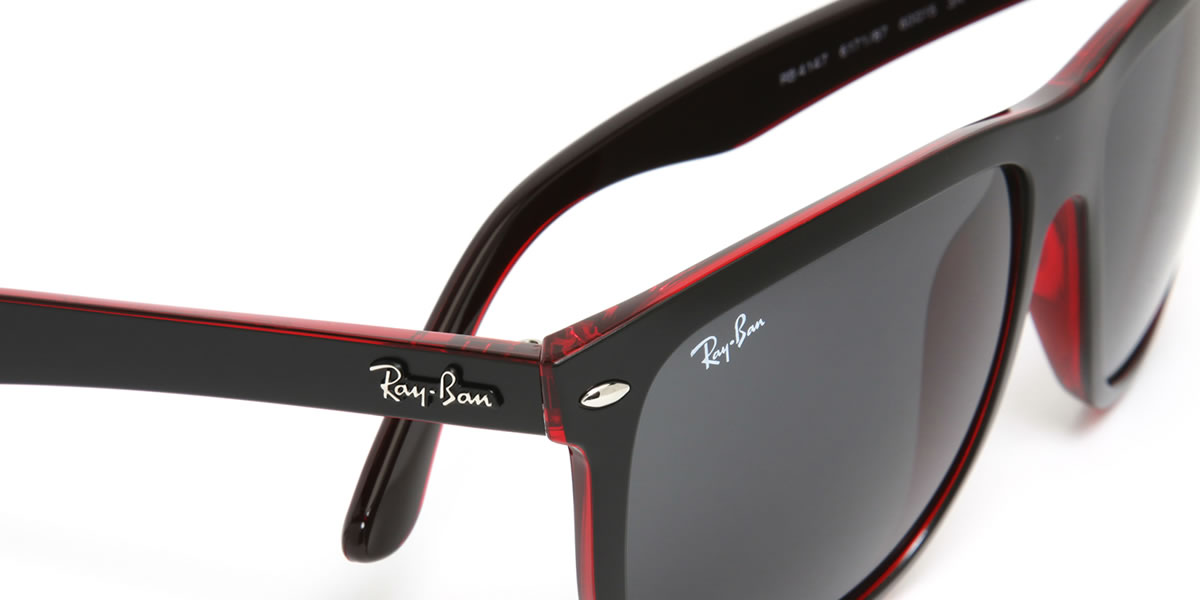 23cb6d21e25 Optical Shop Thats  Ray-Ban Sunglasses RB4147 617187 60size GENUINE ...