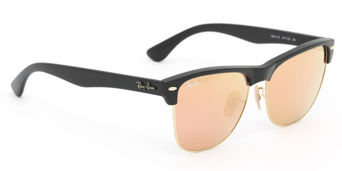 632e25400e Ray-Ban Sunglasses RB4175 877 Z2 57size CLUBMASTER OVERSIZED GENUINE NEW  rayban ray ban