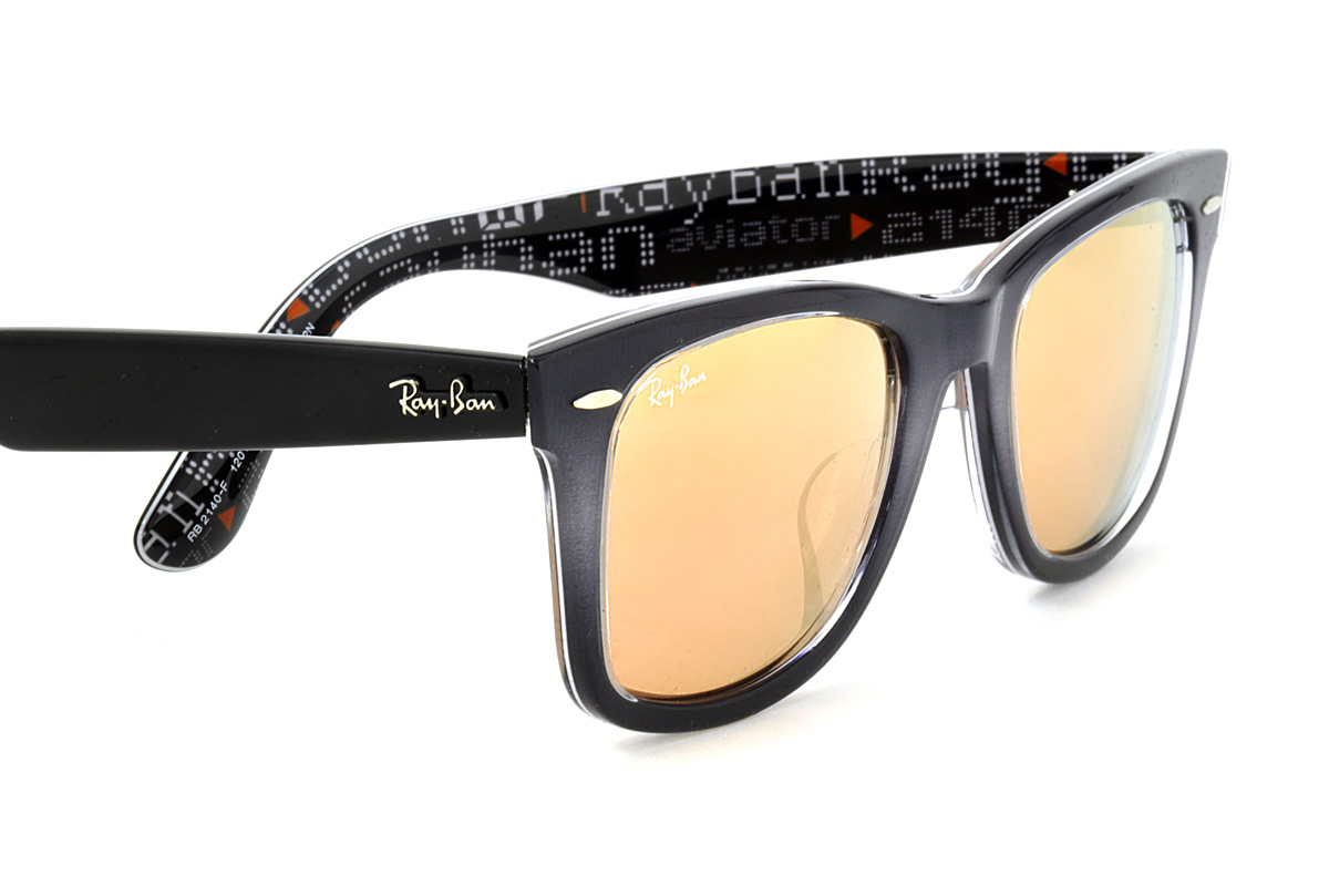 2b53a4dc07a Ray-Ban Sunglasses RB2140F 1201Z2 52size WAYFARER FULL FIT (for Asian)  GENUINE NEW rayban ray ban