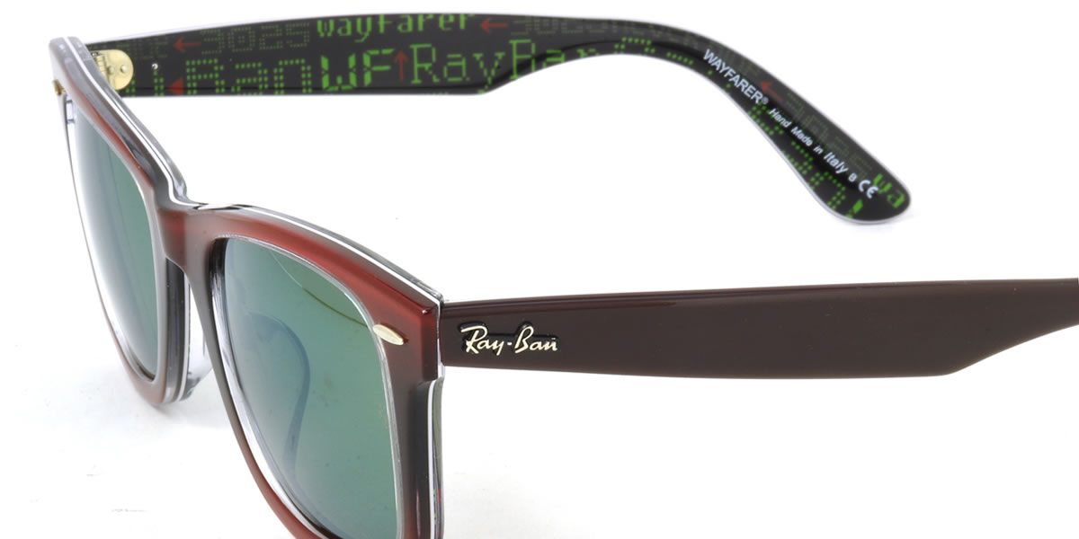 e34be34c4d Ray-Ban Sunglasses RB2140F 12022X 52size WAYFARER FULL FIT (for Asian)  GENUINE NEW rayban ray ban