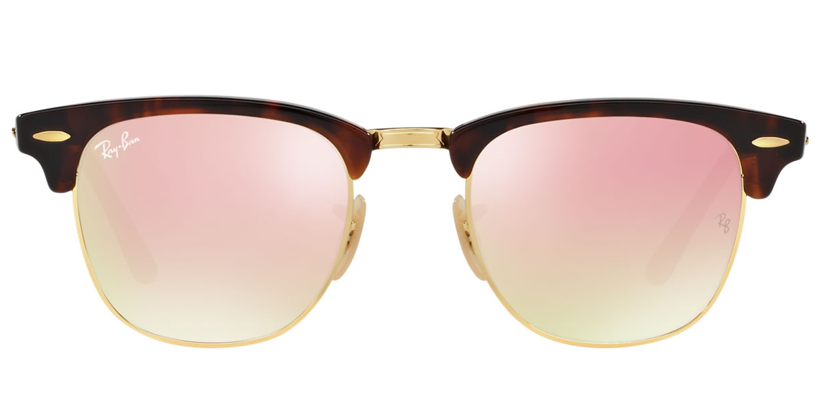 Ray-Ban Sunglasses RB3016 990 7O 49size CLUBMASTER GENUINE NEW rayban ray  ban 8e24a6fa9b8