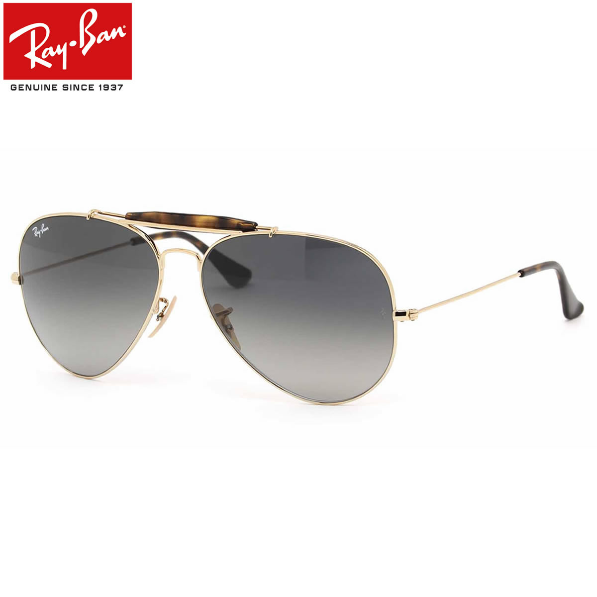 870d34f06 RB3029 is called outdoor man 2(Outdoorsman2), and, with the lens shape of  the unique teardrop, a bar of the impressive stopping up the flow of sweat  brings ...