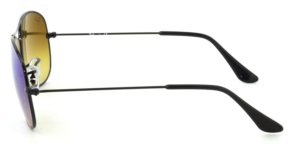 97abf16cb4e5b ... 50% off ray ban sunglasses rb3362 002 4o 59size cockpit genuine new rayban  ray ban