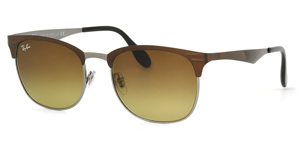2a055c6149 Optical Shop Thats  Ray-Ban Sunglasses RB3538 188 13 53size GENUINE ...