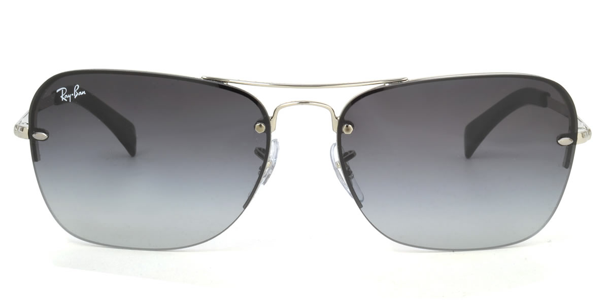 ce2cff28244 Optical Shop Thats  Ray-Ban Sunglasses RB3541 003 8G 61size GENUINE ...
