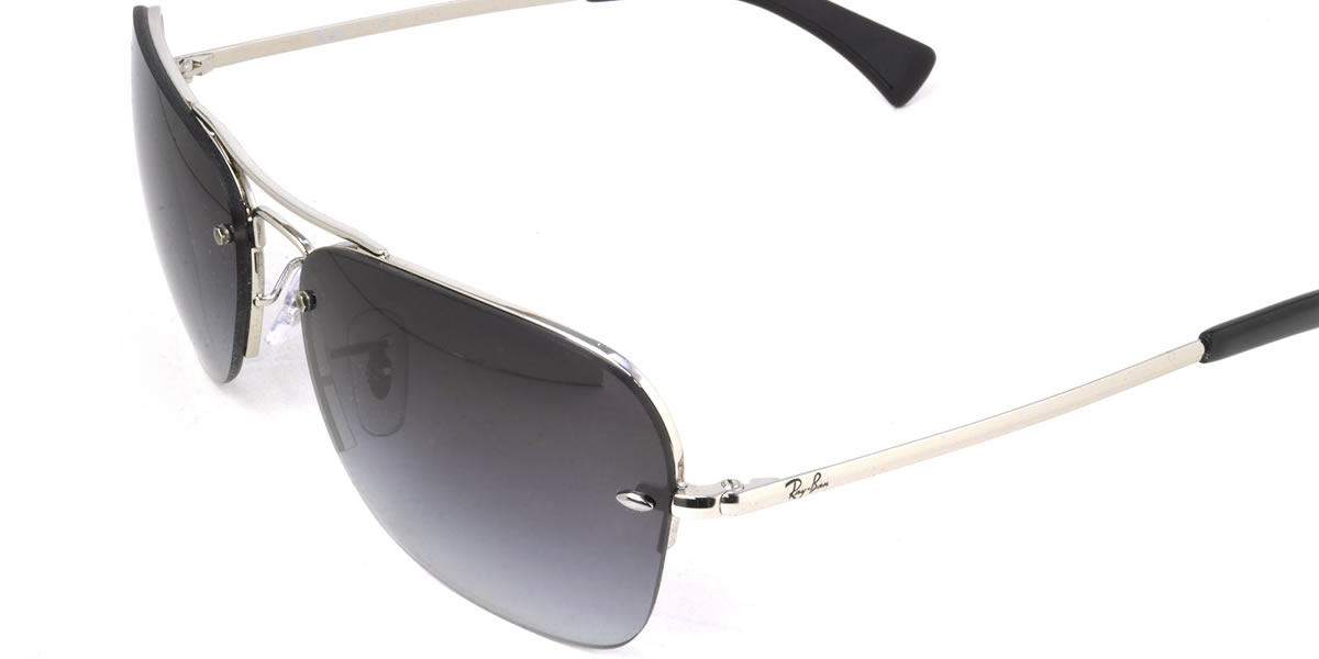 50fdc11c08f Optical Shop Thats  Ray-Ban Sunglasses RB3541 003 8G 61size GENUINE ...
