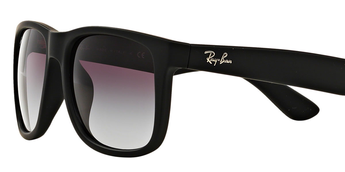 Ray ban justin celebrity fit