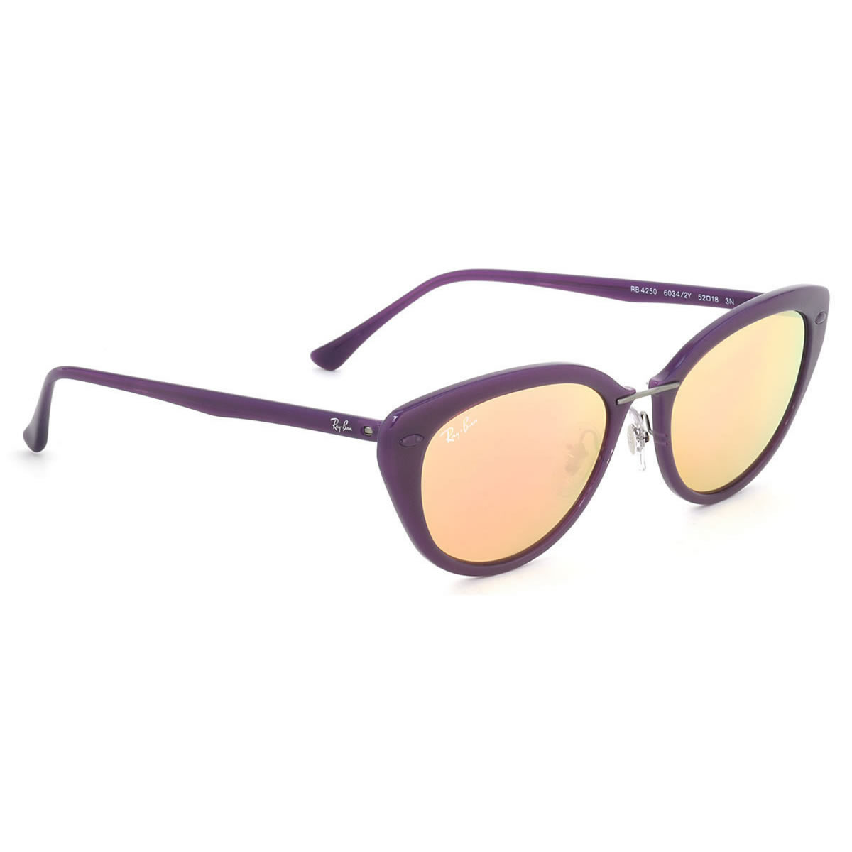 478ee1e14f Ray-Ban Sunglasses RB4250 60342Y 52size TECH LIGHT RAY GENUINE NEW rayban  ray ban