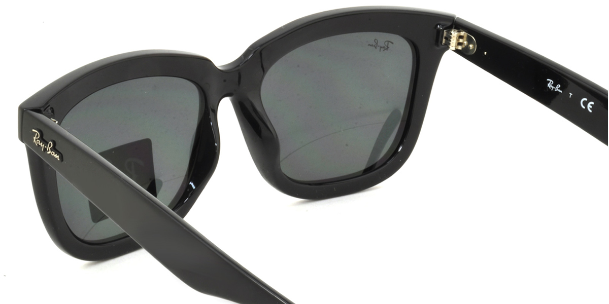 98150d3bab Optical Shop Thats  Ray-Ban Sunglasses RB4262D 601 87 57size GENUINE ...