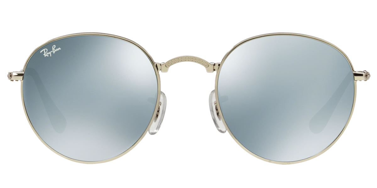 852cd5ff208 Ray-Ban Sunglasses RB3532 003 30 53size ROUND METAL FOLDING GENUINE NEW rayban  ray ban