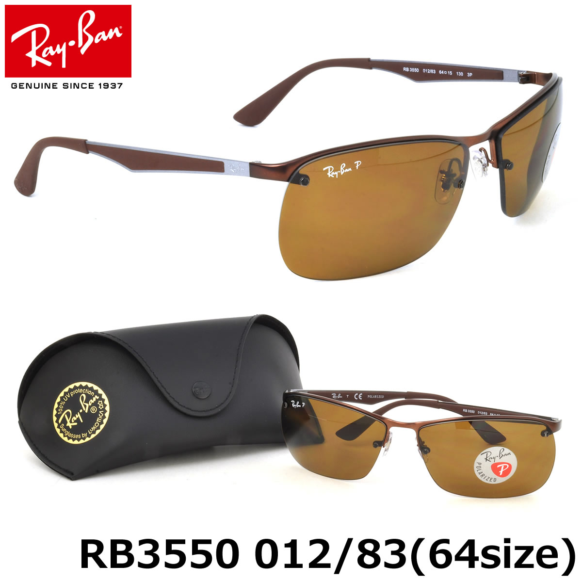 b602d92bd31 RB3550 forms reminiscent of the classic Ray-Ban of