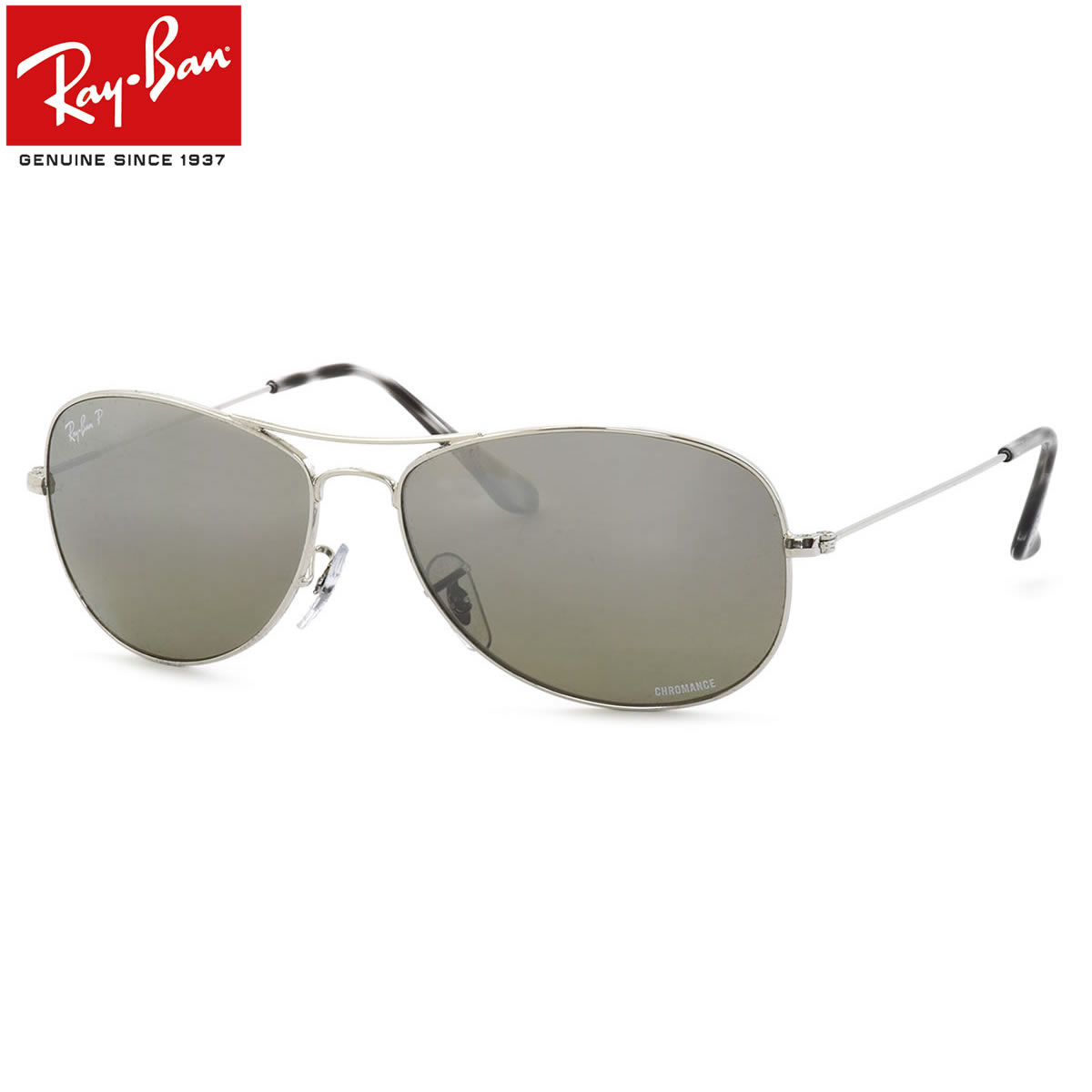 681828bf3a8ff Ray-Ban sunglasses mirror polarization chroman Ray-Ban RB3562 003 5J 59  size Ray-Ban RAYBAN CHROMANCE LENSES 0035J AVIATOR アビエーター COCKPIT cockpit  two ...