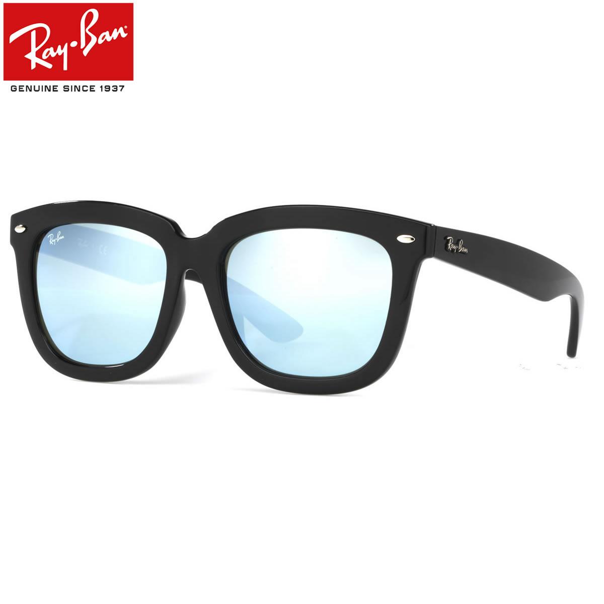 【10月30日からエントリーで全品ポイント20倍】レイバン サングラス ミラー アジアエリア限定 Ray-Ban RB4262D 601/30 57サイズレイバン RAYBAN FLASH LENSES 60130 ミラー アジアンフィット メンズ レディース