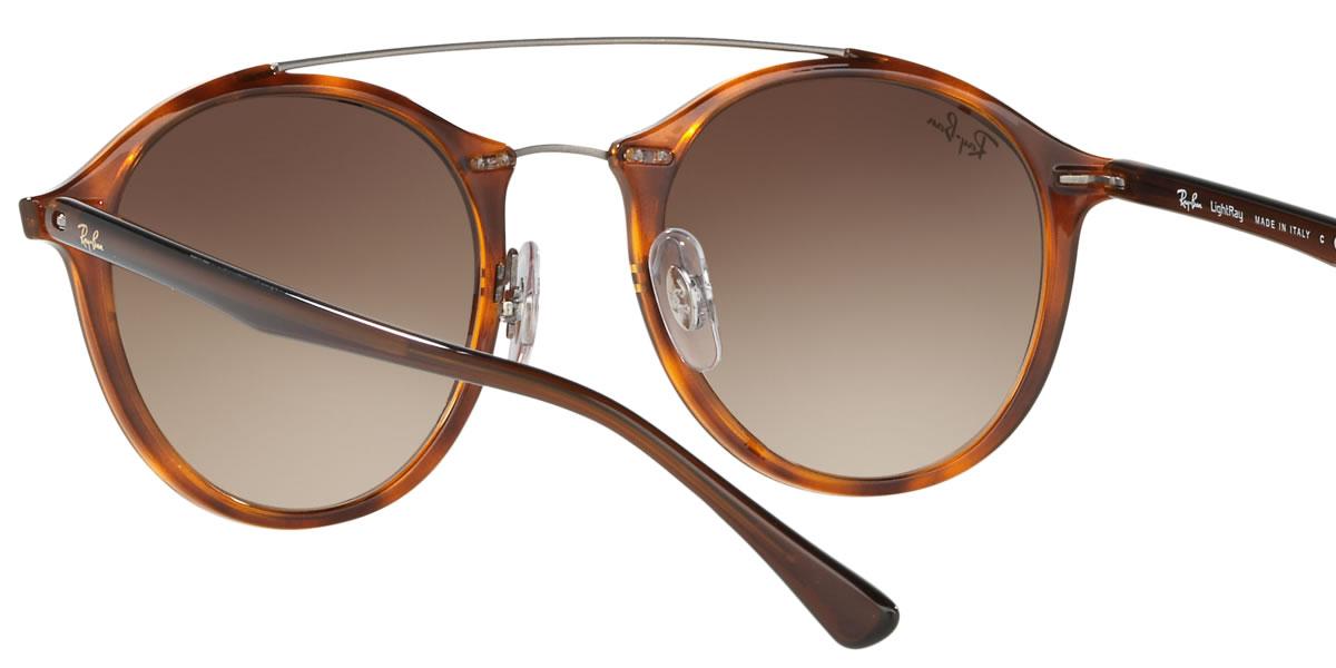 25eb1ff376 Ray-Ban Sunglasses RB4266 620113 49size TECH LIGHT RAY GENUINE NEW rayban  ray ban